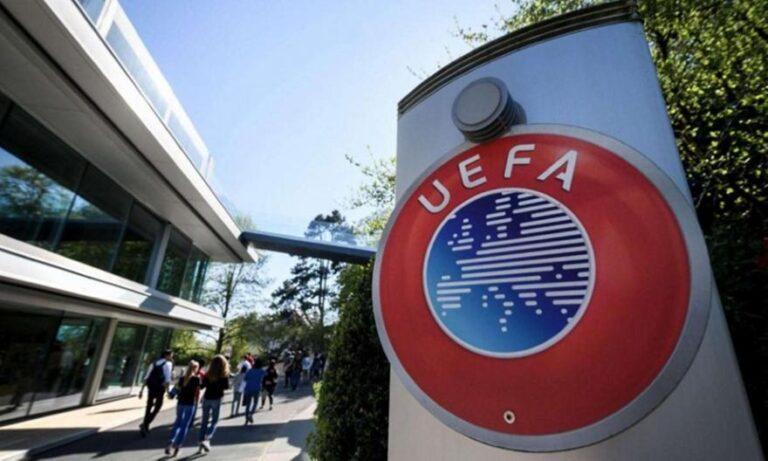 Ετοιμάζει Euro με 32 ομάδες η UEFA!