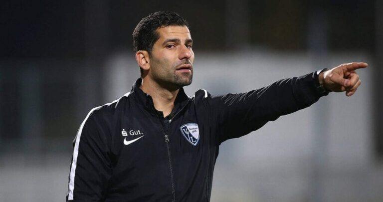 Μία ανάσα από τη Σάλκε ο Γραμμόζης – Ο πρώτος Έλληνας τεχνικός στην Bundesliga