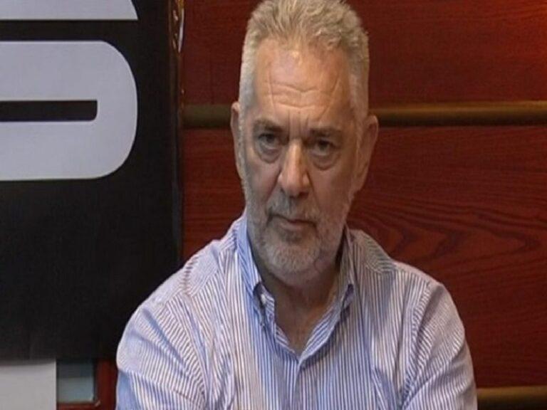 Ο Γιαννιώτης Τάσος Λάγκας εξελέγη νέος πρόεδρος της Ελληνικής Ομοσπονδίας Άρσης Βαρών