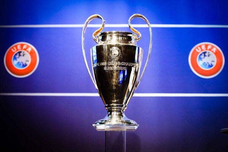 Στο «Ντραγκάο» ο τελικός του Champions League!