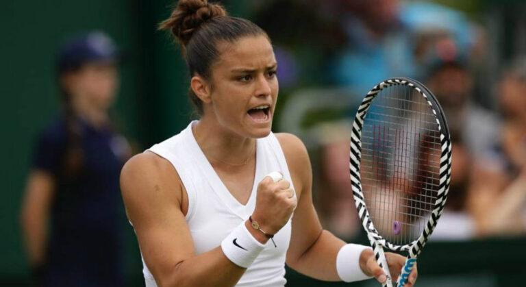 Πέρασε σβηστά στον δεύτερο γύρο του Wimbledon η Σάκκαρη