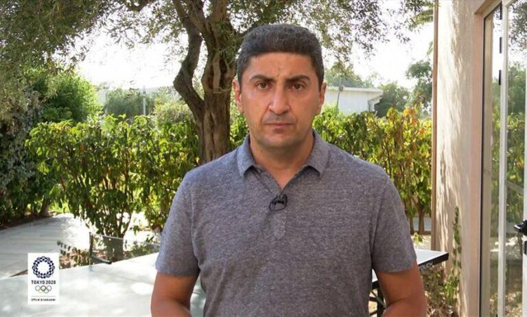 Αυγενάκης: «Η προετοιμασία των αθλητών είναι ευθύνη των διοικήσεων των ομοσπονδιών»