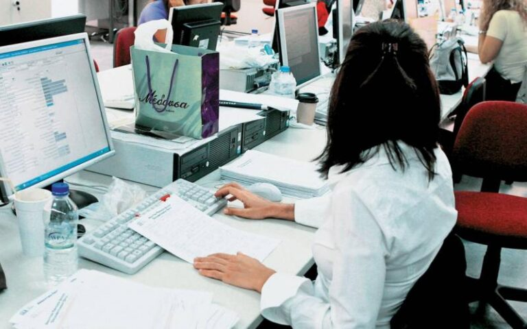 Απόφαση ΣτΕ: Διάλειμμα 15 λεπτών για κάθε δύο ώρες μπροστά από υπολογιστή στο Δημόσιο