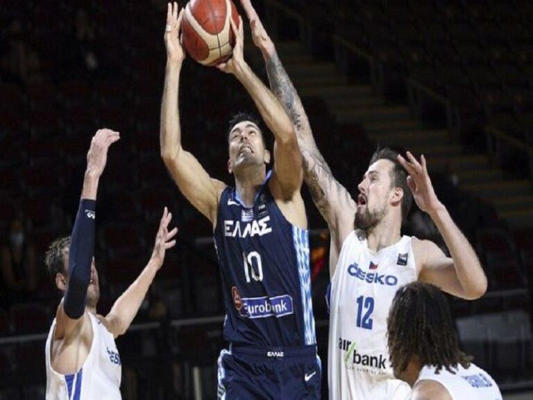 Εκτός Ολυμπιακών Αγώνων η Εθνική μπάσκετ