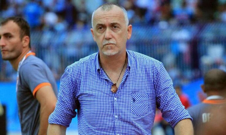 Ο Τζουκάνοβιτς ο νέος προπονητής του Καραϊσκάκη Άρτας