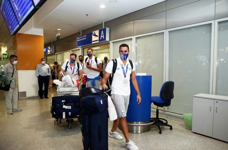«Πάτησε» Ελλάδα η Εθνική πόλο ανδρών