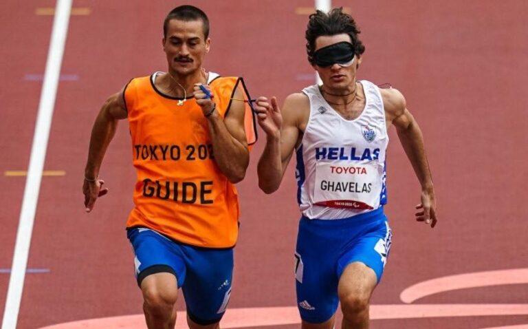 Παραολυμπιακοί Αγώνες: Τερμάτισε στην 51η θέση στα μετάλλια η Ελλάδα