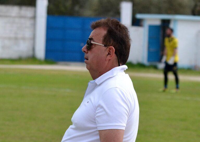 Στον Sport Fm και στην εκπομπή του Δημήτρη Τσακίρη μίλησε ο πρώην προπονητής των Τρικάλων, Νίκος Βέκιος για τον χαμό του Νίκου Τσουμάνη